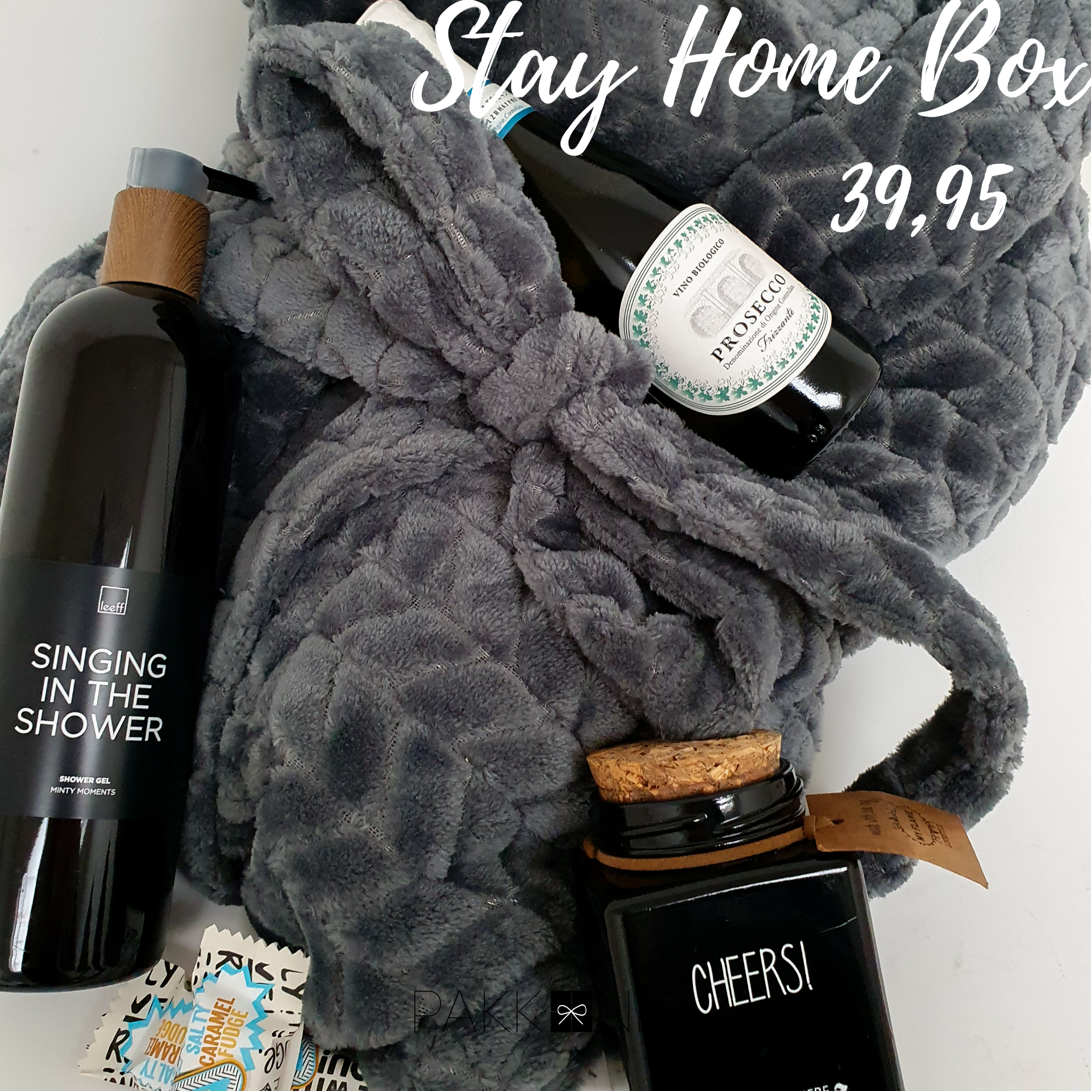 Stay Home Box 2