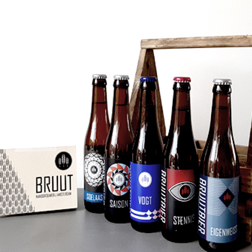 Bruut Biertray