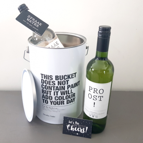 Borrel Bucket