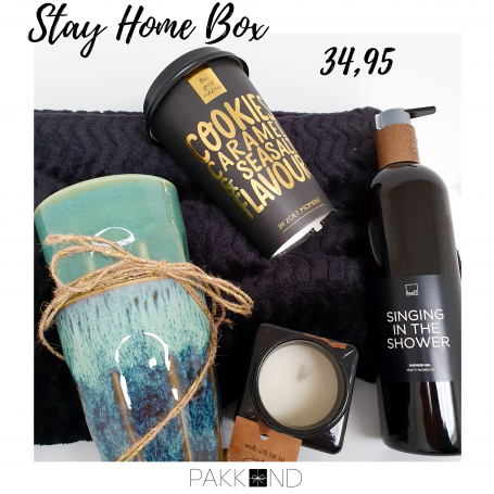 Stay Home Box 1